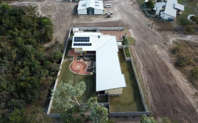 Pormpuraaw Supported Accommodation Building